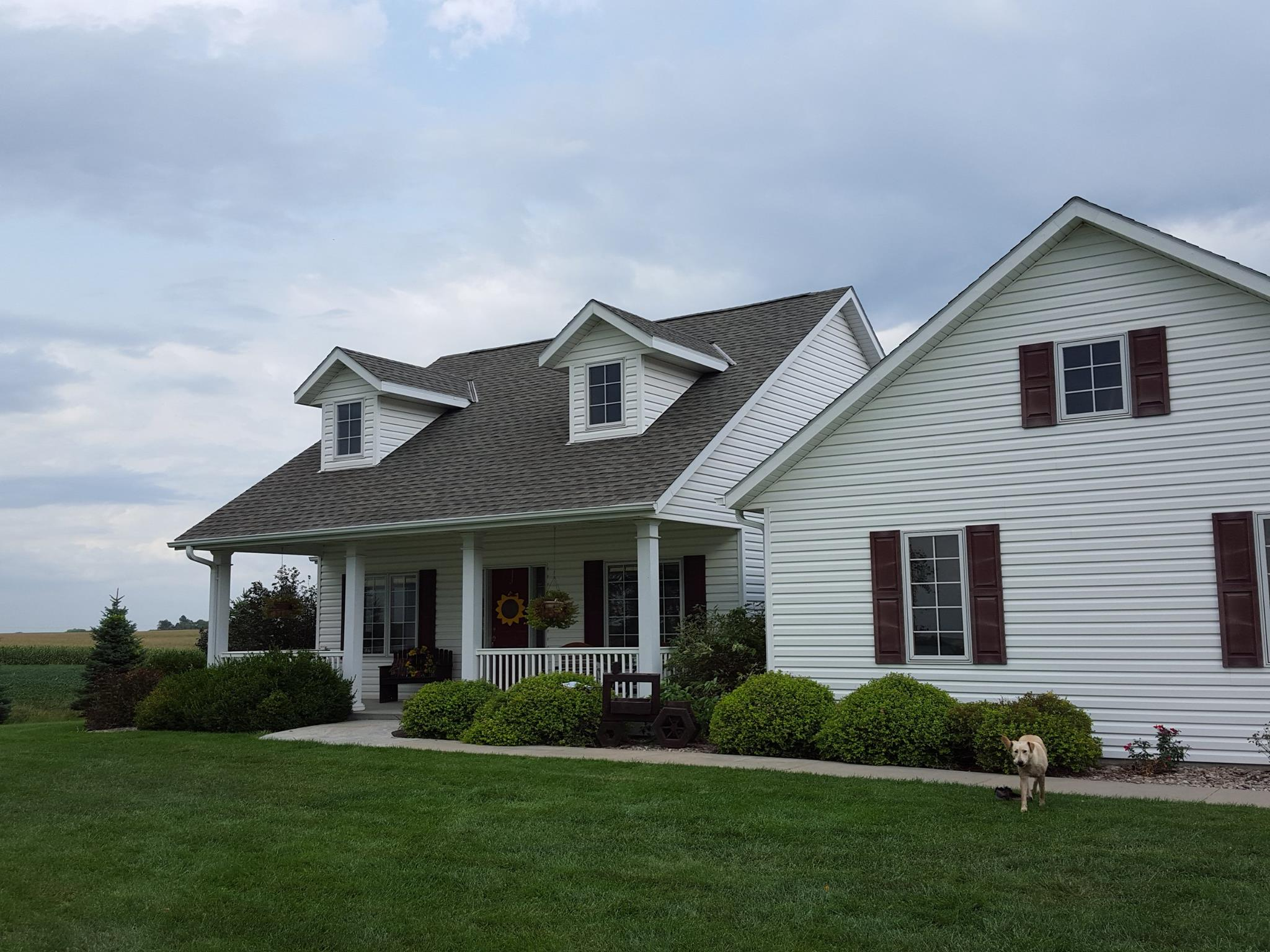 Count On Nelson Contracting For Top Quality Roofing In Waverly Ne