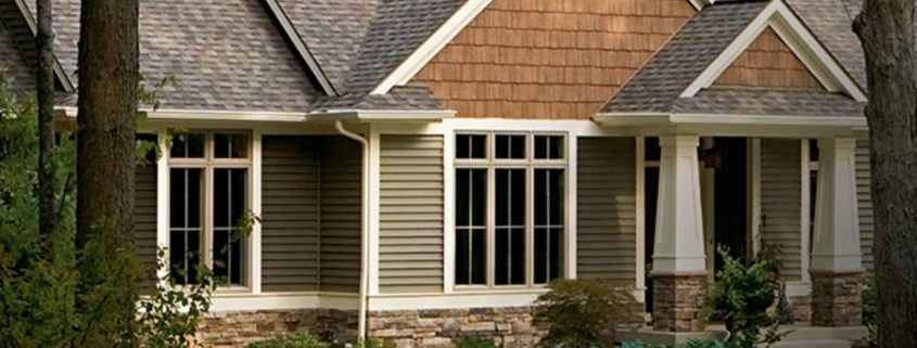 Brand Focus Features And Benefits Of Mastic 174 Vinyl Siding