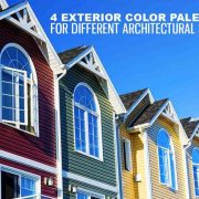 exterior siding colors