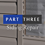 siding repair company