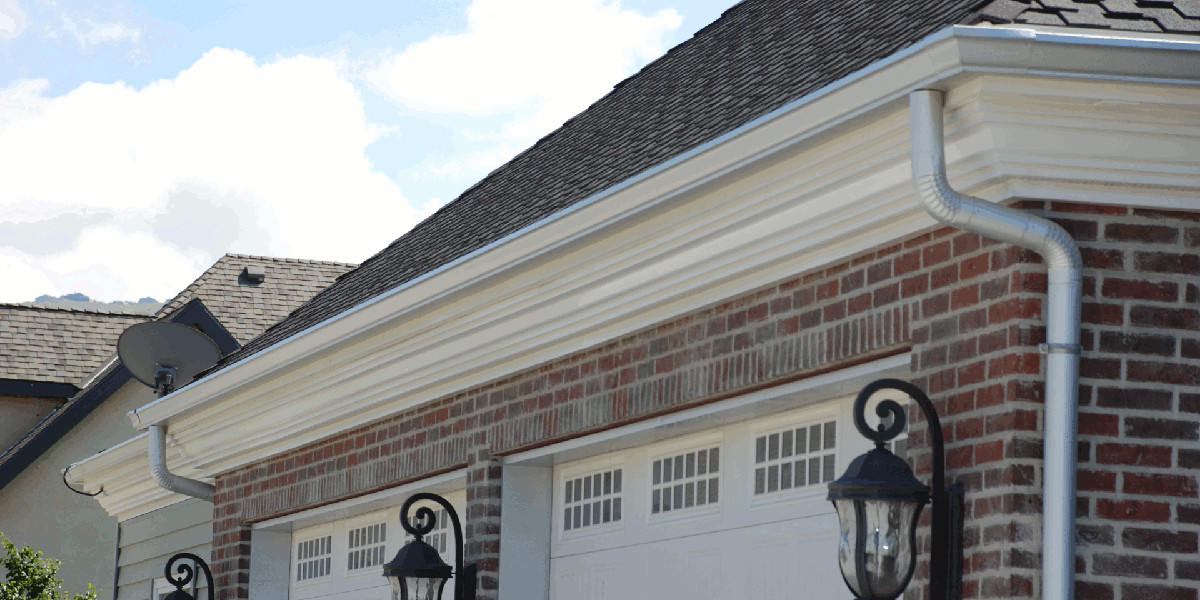 Custom Cut Gutters Lincoln Omaha