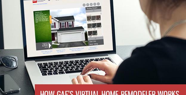 Gaf Home Remodeler