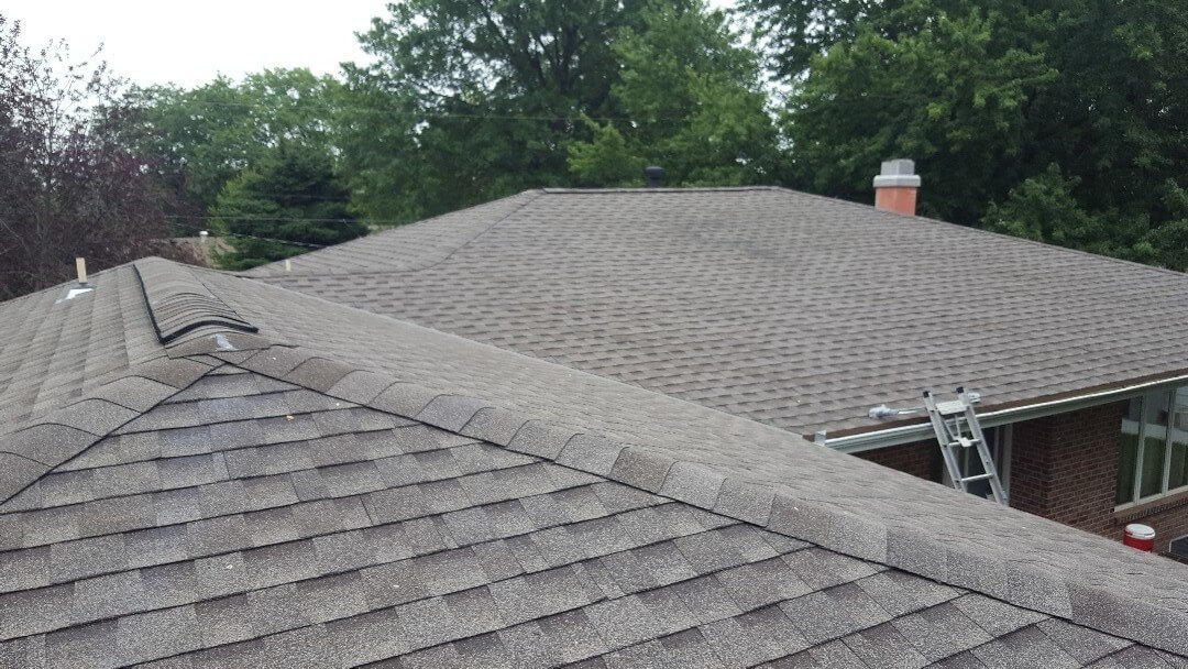 Milford Roofing Company