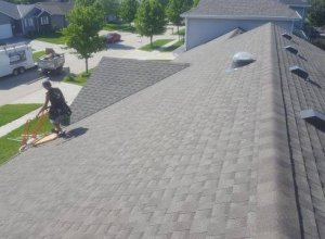 Nelson Roofing Lincoln