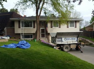 New Roof Lincoln Nebraska