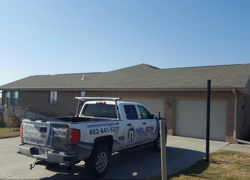 Roof Installation Nebraska