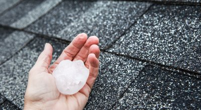 Roof Hail Damage Repair Lincoln NE
