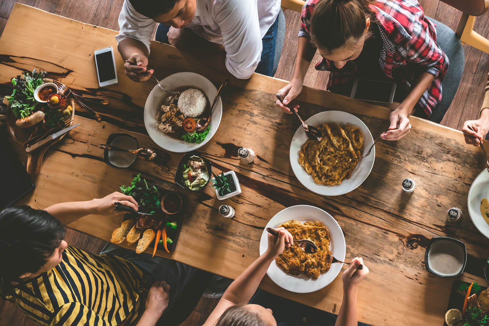 Highly Suggested Restaurants In Lincoln