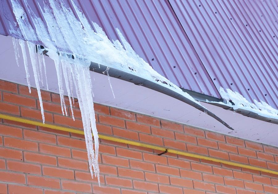 Ice Dam Damage Min