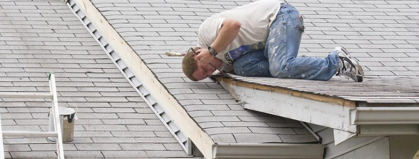 Roof Leaks When It Rains Hard Min