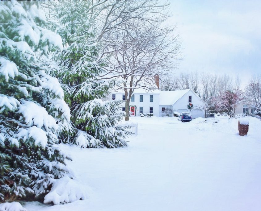 How To Winterize Your Home's Roof