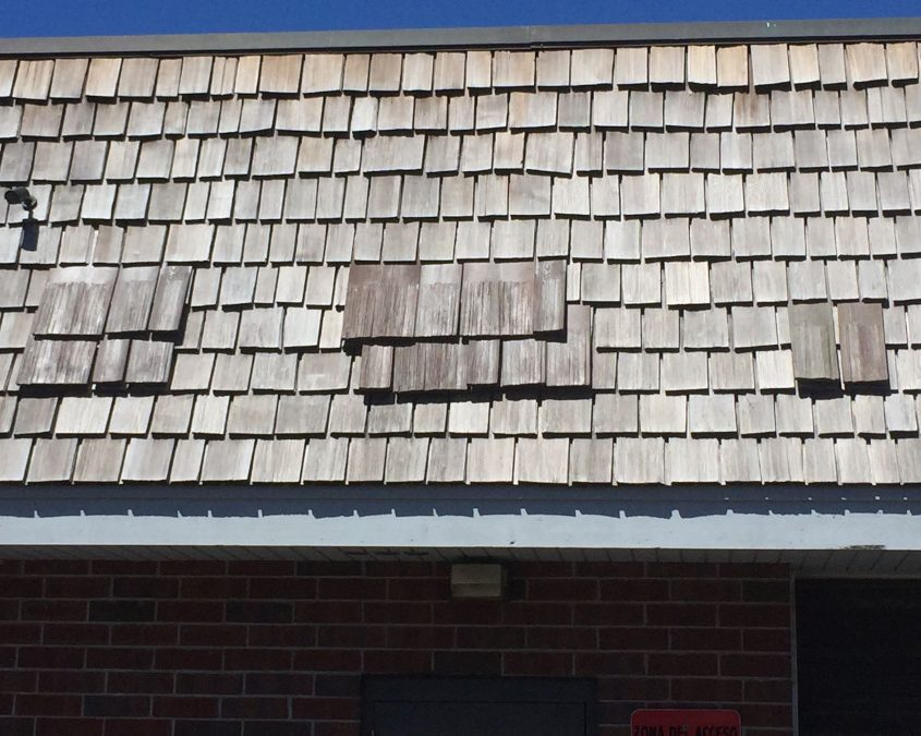 Should I Consider Composite Roofing