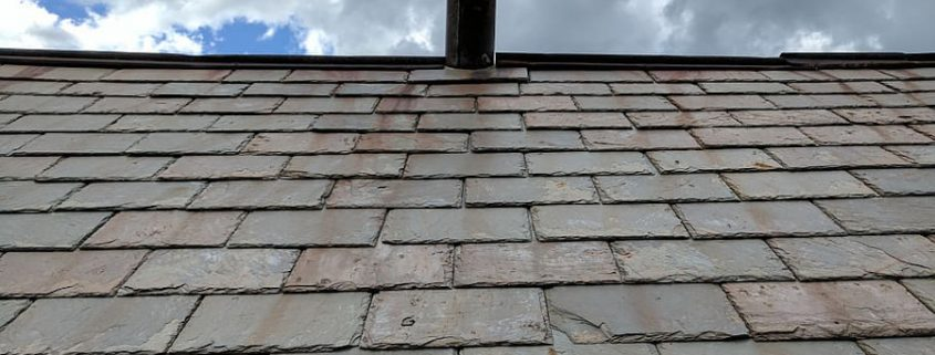 Things You Need To Know About Slate Roofs