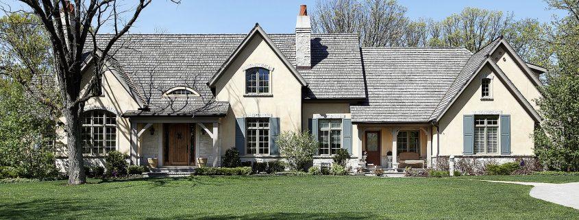 Cedar Shake Roof Lifespan
