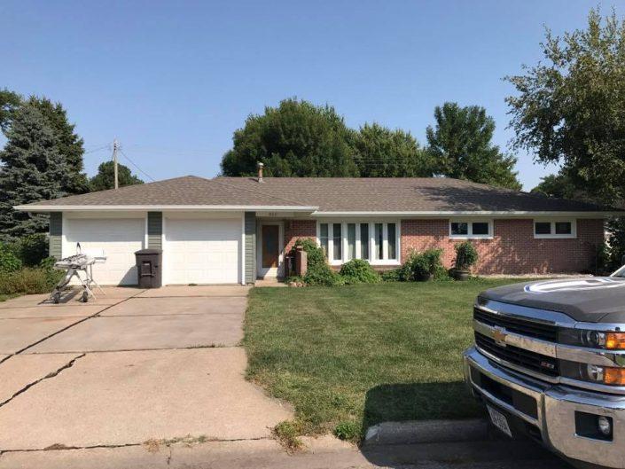 Quality Roofing Milford Nebraska