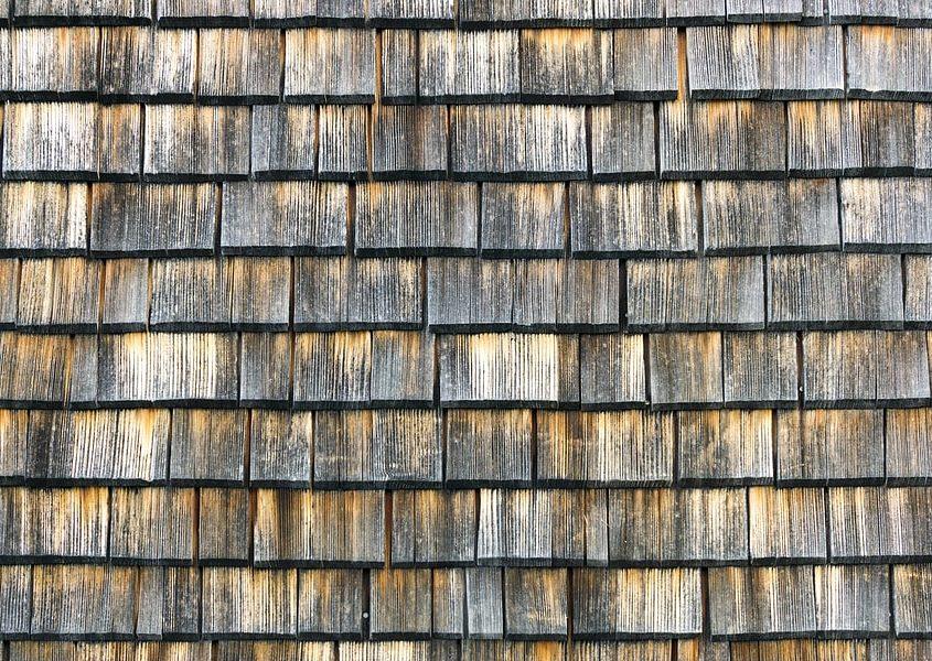 Cedar Shake Roof Maintenance