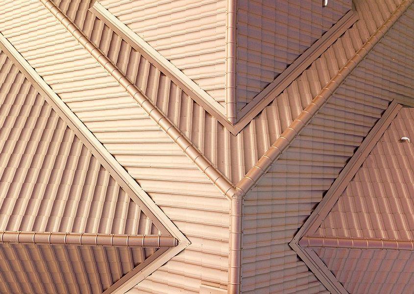 Metal Roofing Benefits